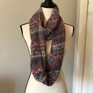 Infinity scarf by Maurice's